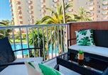 Location vacances Almuñécar - Apartamento Góndolas-3