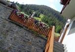 Location vacances Courmayeur - Casa Elvis La Thuile-4