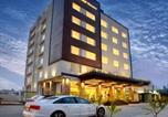 Hôtel Agra - Hotel Royale Regent-2