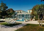 Location vacances Poitou-Charentes - Appartement les gouverneurs-4