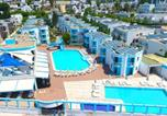 Hôtel Bodrum - Costa Blu Resort Hotel - All Inclusive-1