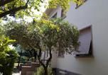 Location vacances Bellaria-Igea Marina - Un giardino vicino al mare-4