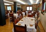 Location vacances  Province de Navarre - Hostal Izar-Ondo-2