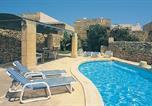 Location vacances Xagħra - &quote;Steves Villas&quote; Villa ta Rosi-1