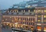 Hôtel Saint-Pétersbourg - Комната с видом на Невский-2
