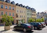 Hôtel Plauen - Hotel Garni Am Klostermarkt