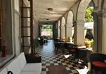 Hôtel Lasbordes - Apostrophe Chambres d'Hôtes-1