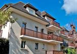 Location vacances Cabourg - Apartment Le Medicis.1-1