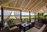 Location vacances Willemstad - Blue Bay Villa's-3