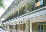 Hôtel Indonésie - Spot On 2090 Ratna Backpacker Syariah-4