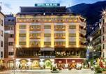 Hôtel Escaldes-Engordany - Roc Blanc & Spa-1