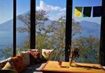 Location vacances San Juan La Laguna - Baraka Atitlán-3
