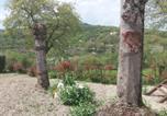 Location vacances Castiglione d'Orcia - Agriturismo La Poderina-3
