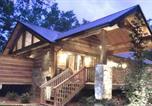 Location vacances Cherokee - Treehouse C-1