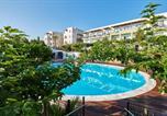 Villages vacances Αγιος Νικολαος - Arminda Hotel & Spa-2