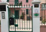 Location vacances Ventimiglia - Appartamento Villa Mare Blu 1° piano su 2 livelli-2