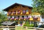 Location vacances Wagrain - Country house Rustika Wagrain - Osb021023-Sya-2