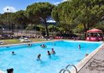 Camping Bracciano - Camping Roma Flash