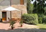 Location vacances la Vall de Bianya - Mas Molera-Masoveria-4