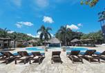 Hôtel San Juan del Sur - Surf Ranch Hotel & Resort-4