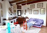 Location vacances Bitti - Holiday home Localita Predu Dalu-1