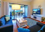 Location vacances Blacks Beach - Stunning Panorama Apartments-2