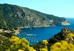 Location vacances Begur - Aiguablava Villa Sleeps 10-4