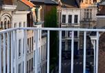 Location vacances Aartselaar - Apartment Anvers-2