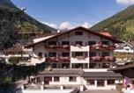 Hôtel Province autonome de Bolzano - Hotel Hellweger-1