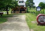 Location vacances Garabonc - Szent Orbán Panzió-2