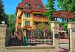 Location vacances Palić - Extra Apartment Jezero-1