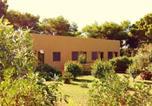 Location vacances  Province de Trapani - Cala Rossa Dream-1