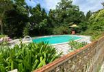 Hôtel Le Boulou - Villa Riviera Chambres dhôtes-4
