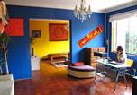 Hôtel Lima - Jaguar House Hostel-2