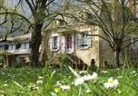 Hôtel Onzain - La familiale Vigneronne-1