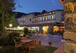 Hôtel Province de Massa-Carrara - Hotel Belvedere