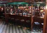 Hôtel Limerick - Magpie Bar and B&B-1