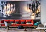 Hôtel Jérusalem - Ibis Jerusalem city Center - An Accorhotels Brand-2