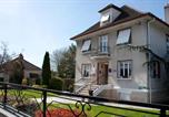 Hôtel Charny - Belvedere Montargis Amilly-2