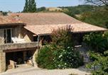 Location vacances Cazals-des-Baylès - Gite complex near Mirepoix in the Pyrenees-4