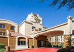 Hôtel Scottsdale - Sleep Inn at North Scottsdale Road-3