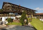 Hôtel Schönau am Königssee - Alpenhotel Kronprinz-2