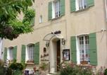 Hôtel La Roque-sur-Pernes - Hôtel Le Siècle-4