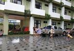 Location vacances Sihanoukville - Bunponleuraksmey Guest House-2
