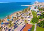 Hôtel Ras Al-Khaimah - Bm Beach Resort-1