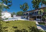 Location vacances Duino Aurisina - Villa Sistiana-4