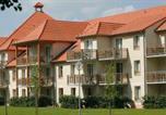 Hôtel Corgoloin - Residence de tourisme Les Allées du Green