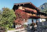 Location vacances Alpbach - Apartment Alpbach-1