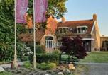 Hôtel Appelscha - Hotel De Vrije Vogel-1