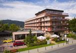 Hôtel Zakopane - Hotel Prl-1